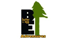 Butter & Eggs